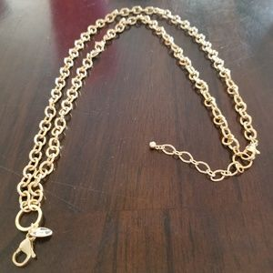 Origami Owl - Over-the-Heart Chain